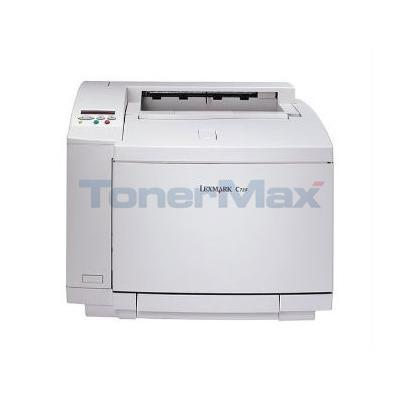 Lexmark C-720n